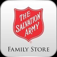 The Salvation Army Raynham Family Store