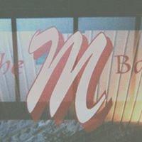 M Bar London City
