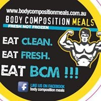 Body composition meals