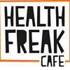 Health Freak Café Halls Head