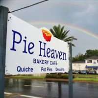 Pie Heaven Bakery Cafe