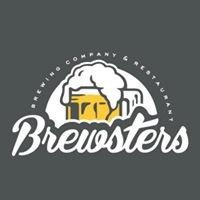 Brewsters Brewing Company & Restaurant - Crowfoot