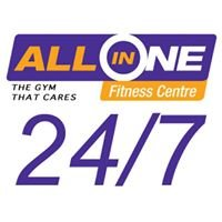 All in One Fitness Centre Beerwah