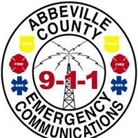 Abbeville County 911