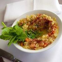 Orjowan Lebanese Restaurant