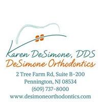 DeSimone Orthodontics