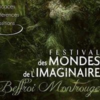 Festival des Mondes de l'Imaginaire
