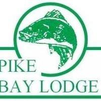 Pike Bay Lodge
