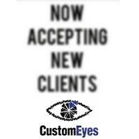 CustomEyes Vision Care-Pocahontas