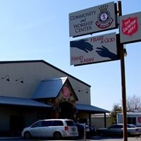 The Salvation Army, New Braunfels Outpost