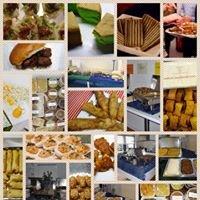 Sanmakan, homemade Indische gerechten