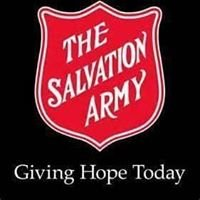 The Salvation Army Laredo TX