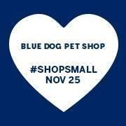 The Blue Dog Pet Shop LLC