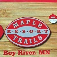 Maple Trails Resort-business