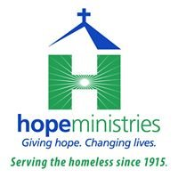 Hope Ministries ENCORE Thrift Store