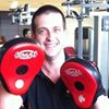 100% commitment Personal Training with Andrew