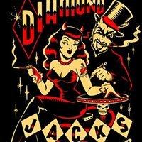 Diamond Jacks tattoo parlour