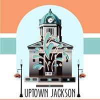 Uptown Jackson Revitalization Organization