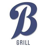 The Bleachers Grill