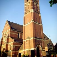 St. Peter's Roman Catholic Church, Liverpool