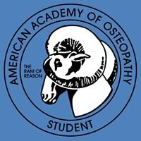Student American Academy of Osteopathy