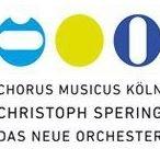 Musikforum Koeln - Christoph Spering