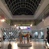 California Market Center - Otis Fashion Campus
