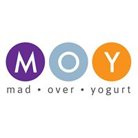Mad Over Yogurt