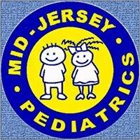 Mid-Jersey Pediatrics