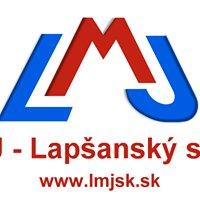 LMJ Lapšanský s.r.o.