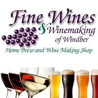 Fine Wines and Winemaking