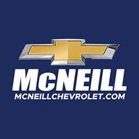 McNeill Chevrolet Buick