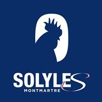 Solyles - Rôtisserie