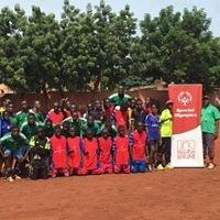 Special Olympics Mali