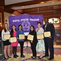 New York University College of Dentistry Dental Hygiene Programs