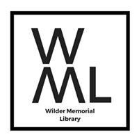 Wilder Memorial Library