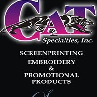 CAT Specialties, Inc.