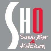 Sho Sushi Bar & Kitchen