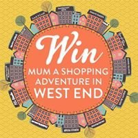 Win a Shopping Adventure in West End