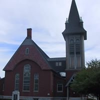 Hedding United Methodist Church