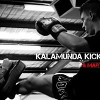 Kalamunda Kickboxing and Martial Arts