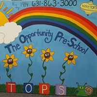 The Opportunity Pre-School