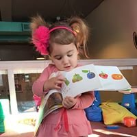 My Place: A Play and Learning Center