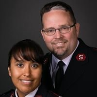 The Salvation Army - Juneau Corps