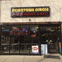 Downtown Circle