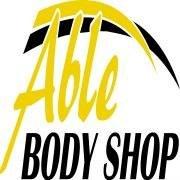 Able Body Shop
