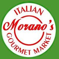 Morano's Gourmet Market