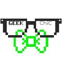 Geek Chic Art