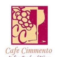 Cafe Cimmento