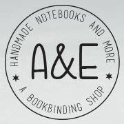 A&E Bookbinding Shop